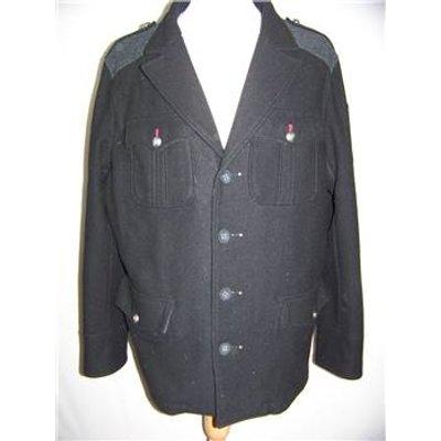 1.x.c.m - Size: XL - Black - Jacket