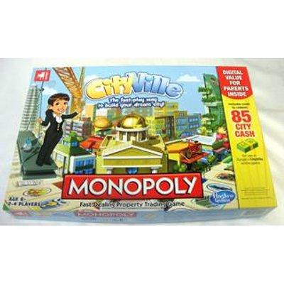 Monopoly : Cityville