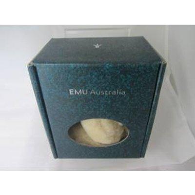EMU AUSTRALIA EAR WARMERS - Size: One size - Beige