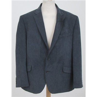 NWOT M&S Collection size 42 grey single breasted blazer