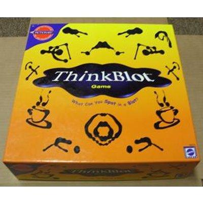 Thinkblot : Game