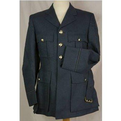 I.J. Dewhirst uniforms - Size M (96R) - Blue Grey 2-Piece