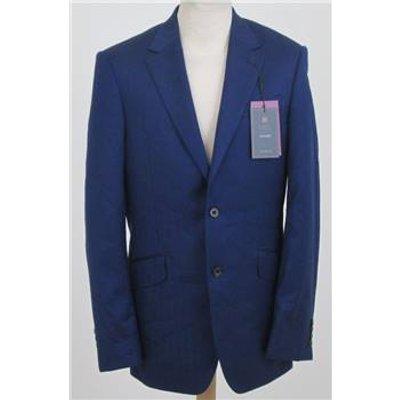 NWOT M&S Collection luxury size: S blue suit jacket