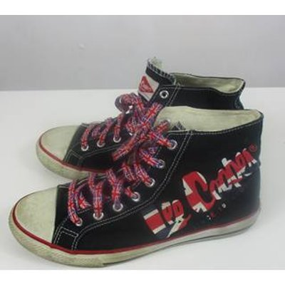 Lee Cooper Trainers Lee Cooper - Size: 8 - Black