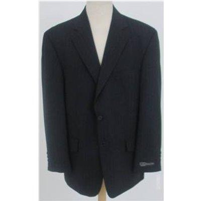 BNWT Di Caprio, Size: S, Navy Blue Blazer