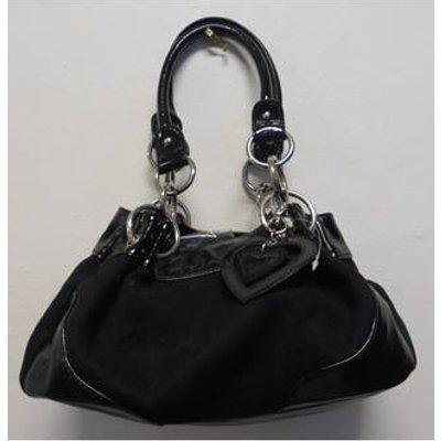 Next - Size: S - Black - Handbag