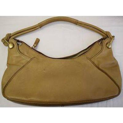 Gianni Conti vintage leather handbag