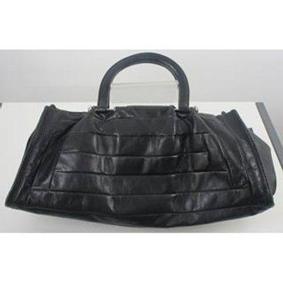 Black Handbag Moda - Size: M - Black