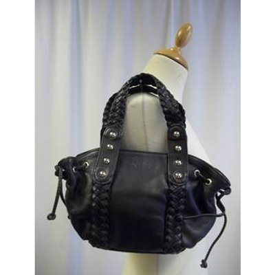 Tosca Blu - Size: S - Black - Handbag