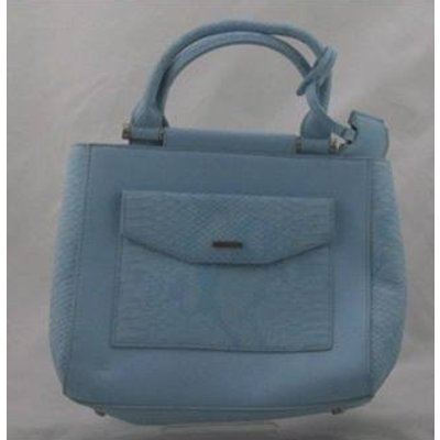BNWT Pedro Pale blue tote bag