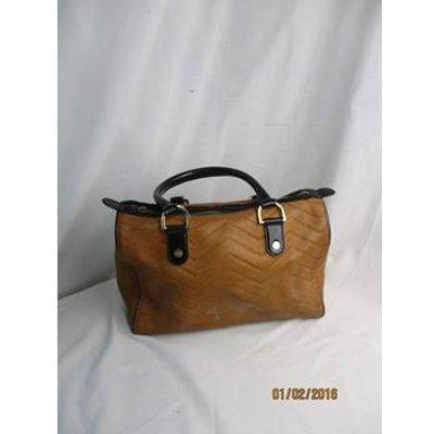 Ted Baker  Handbag  Light Brown Size: M