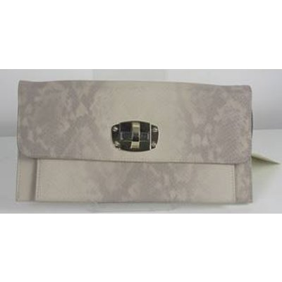 BNWT Linea Cream Handbag