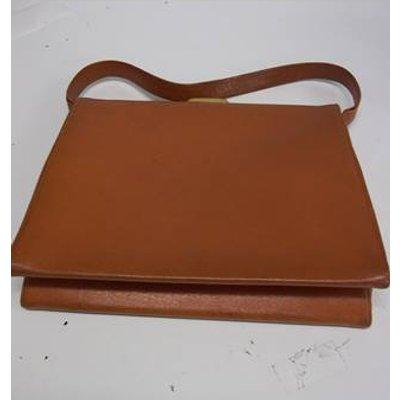 Bagcraft of London - Size: Not specified - Brown - Handbag