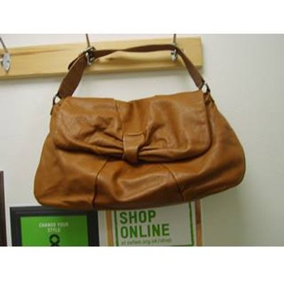 Fenn Wright Manson - Size: M - Brown - Handbag