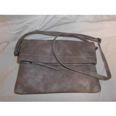 Tom Tailor Denim Handbag Tom Tailor - Size: Not specified - Grey - Handbag