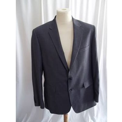Moss Esquire - Grey - Single breasted suit