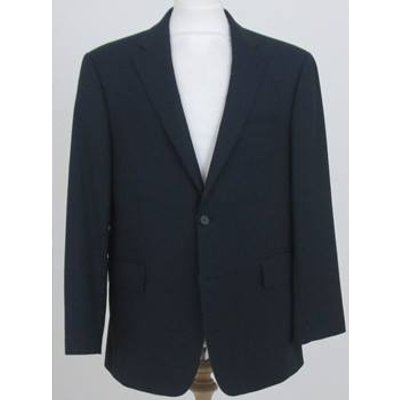 Austin Reed Size 42S Navy Single Breasted Jacket