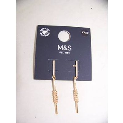 M&S Marks & Spencer - Metallics