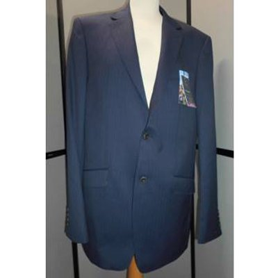M&S 42 men's navy formal pure wool jacket M&S Marks & Spencer - Blue - Jacket
