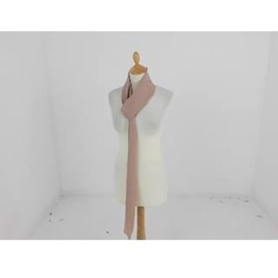 Unbranded Dusty Pink Scarf