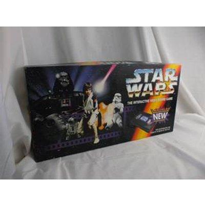 Star Wars - Interactive Video Board Game
