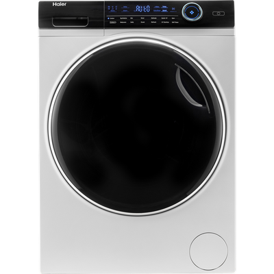 Haier i-Pro series 7 HW120-B14979 12Kg Washing Machine with 1400 rpm - White - A+++ Rated