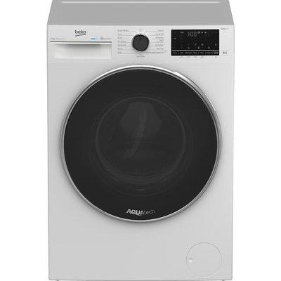 Beko B5T4824RW 8Kg Heat Pump Tumble Dryer - White - A+++ Rated