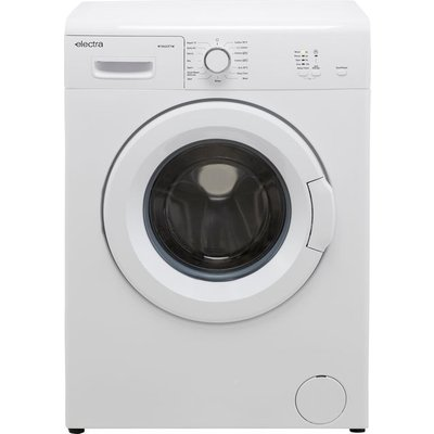 Electra W1042CF1W 5Kg Washing Machine with 1000 rpm - White - A++ Rated