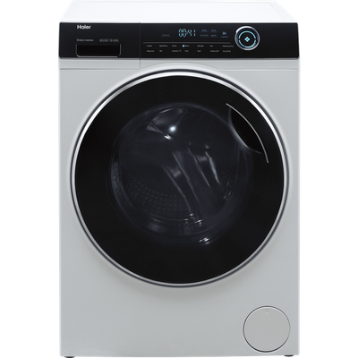 Haier HWD120-B14979 12Kg / 8Kg Washer Dryer with 1400 rpm - White - A Rated