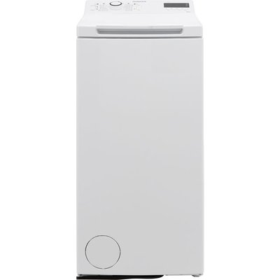 Hotpoint WMTF722UUKN 7Kg Washing Machine with 1200 rpm - White - E Rated
