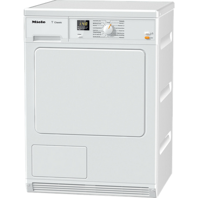 Miele TDA140C 7Kg Condenser Tumble Dryer - White - B Rated