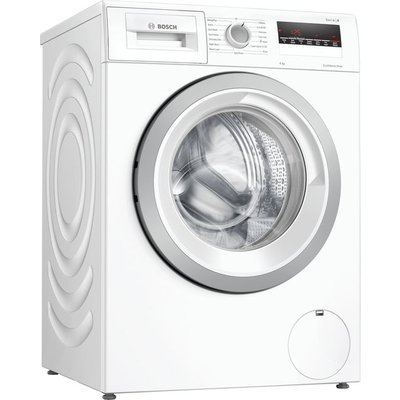 Bosch Serie 4 WAN28281GB 8Kg Washing Machine with 1400 rpm - White - A+++ Rated