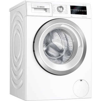 Bosch Serie 6 WAU24T64GB 9Kg Washing Machine with 1200 rpm - White - A+++ Rated