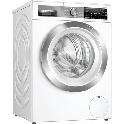 Bosch Serie 8 WAX32GH4GB 10Kg Washing Machine with 1600 rpm - White - A+++ Rated