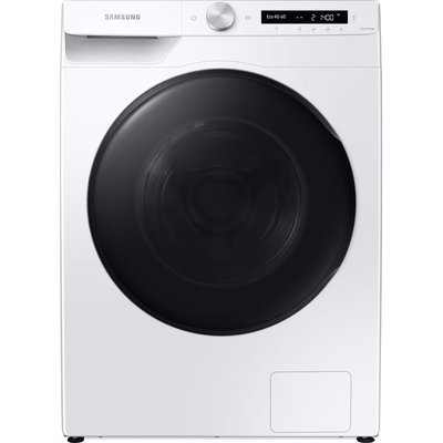 Samsung WD5300T WD90T534DBW Wifi Connected 9Kg / 6Kg Washer Dryer with 1400 rpm - White - B Rated