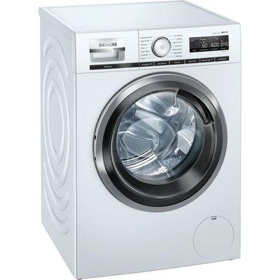 Siemens IQ-500 WM16XMH9GB 9Kg Washing Machine with 1600 rpm - White - C Rated