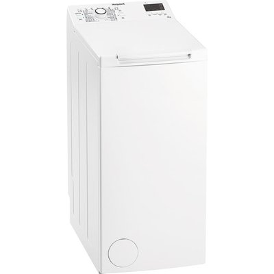 Hotpoint WMTF722UUKN 7Kg Washing Machine with 1200 rpm - White - A+++ Rated