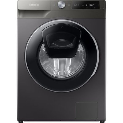 """Samsung AddWashâ""""¢ AutoDoseâ""""¢ WW80T684DLN Wifi Connected 8Kg Washing Machine with 1400 rpm - Graphite - A+++ Rated"""
