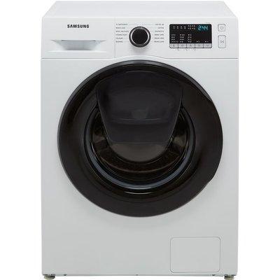 "Samsung Series 5 AddWashâ""¢ WW90T4540AE 9Kg Washing Machine with 1400 rpm - White - D Rated"