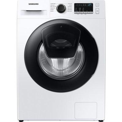 "Samsung AddWashâ""¢ WW90T4540AE 9Kg Washing Machine with 1400 rpm - White - A+++ Rated"