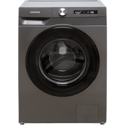 """Samsung Series 5+ AutoDoseâ""""¢ WW90T534DAN Wifi Connected 9Kg Washing Machine with 1400 rpm - Graphite - A Rated"""