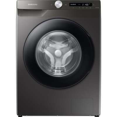 """Samsung AutoDoseâ""""¢ WW90T534DAN Wifi Connected 9Kg Washing Machine with 1400 rpm - Graphite - A+++ Rated"""