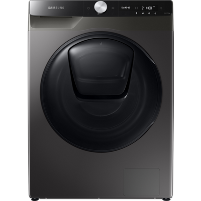 "Samsung QuickDriveâ""¢ WW90T854DBX Wifi Connected 9Kg Washing Machine with 1400 rpm - Graphite - A+++ Rated"