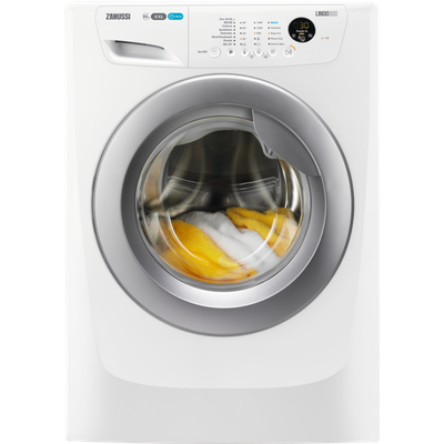 Zanussi Lindo300 ZWF01483WR 10Kg Washing Machine with 1400 rpm - White - A+++ Rated