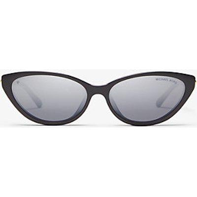 MK Sonnenbrille Perry - Schwarz(Schwarz) - Michael Kors