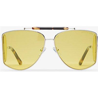 MK Nash Sunglasses - Gelb(Gelb) - Michael Kors