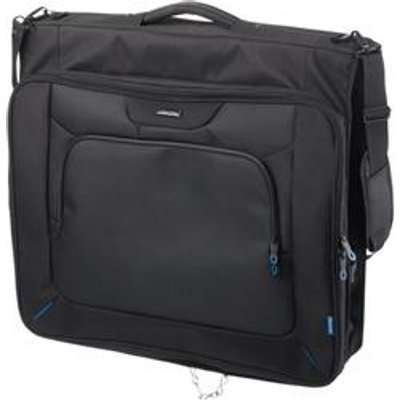 LightPak Suit Carrier Black   46131   46131 - 04021068461318
