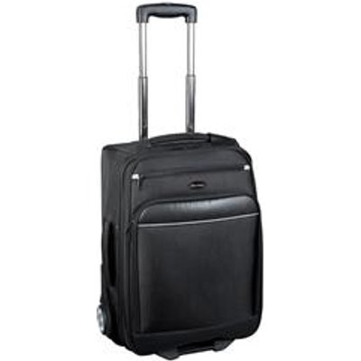 04021068461097 | Lightpak Executive Overnight Trolley with Detachable Laptop   46109