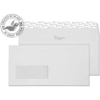Blake Premium Wallet Window Peel & Seal 120gsm Wove Finish - 35884