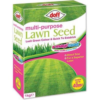 Multi-purpose Lawn seed 1Kg
